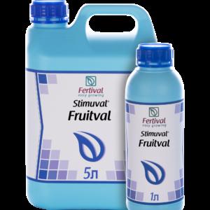 stimuval fruitval 1l 5l