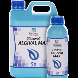 stimuval algival max 1l 5l