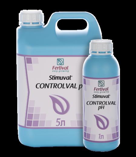 stimuval controlval ph 30 1l 5l